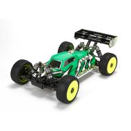 TLR04004 8IGHT-E 4.0 Kit: 1/8 4WD Electric Buggy