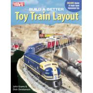 108803 Build a Better Toy Train Layout