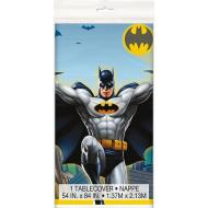 Tablecover-Rectangle-Batman-Plastic