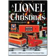A Lionel Christmas, Part 1, DVD