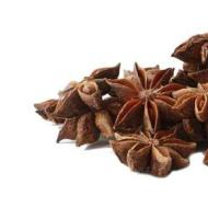 Anise Star CO whole  1oz