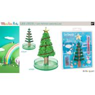 MOULIN ROTY:  MAGICAL CHRISTMAS TREE