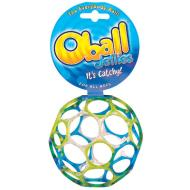 "Oball Jellies 4"" - Assorted Colors"