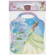Loot Bags-The Princess and Frog-8pk (Discontinued)