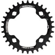 BLACKSPIRE CHAINRING SNAGGLETOOTH NW 104BCD