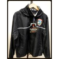 Mens WeatherTex Black Jacket