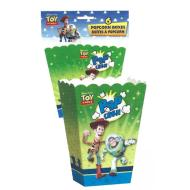 Popcorn Box-Toy Story-6pk (Discontinued)
