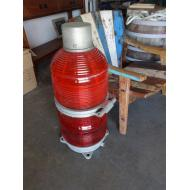 "32"" Red Beacon Light"