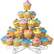 Rental-Cupcake Holder-Holds 38 Cakes-1 Day
