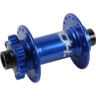 Hope Pro 4 Front Disc Hub 110 x 15mm for Boost, 32h, Blue