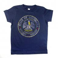 State Seal Toddler Tee