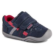 Gehrig Shoe - Navy/Cherry
