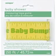 Tape-Baby Shower-Measuring Tape Game-150ft