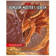 D&D 5th: Dungeon Master's Screen