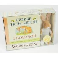 Guess How Much I love You Gift Set