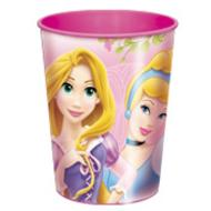 Cup-Disney Princess-Plastic