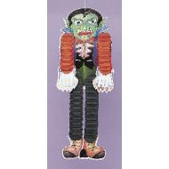 Decoration-Hanging Vampire-1pkg-24""