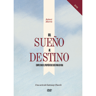 From Dream to Destiny Spanish 2011 DVDS