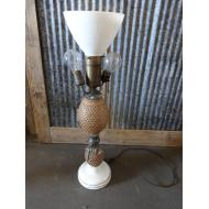 Wired Pharmaceutical Gazogene Briet Table Lamp