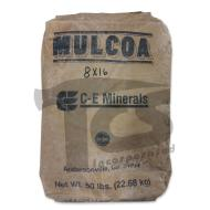 M47-8x16 Extra Coarse Stucco 50lb Bag