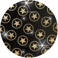 Plates-DN- Hollywood-Star Attraction-8pk
