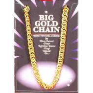 Costume Accessory-Big Daddy Necklace-1pkg