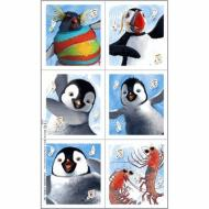 Stickers-Happy Feet-24pk (Discontinued)