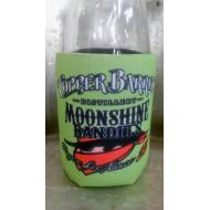 Moonshine Bandit Racing Koozie