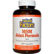 MSM Joint Formula 180c
