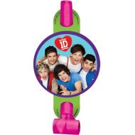 Blowouts-One Direction-8pk