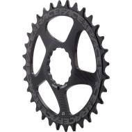 Race Face Cinch Direct Mount Narrow Wide Chainring, 32t Black