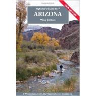 Flyfisher's Guide to Arizona 2nd Edition - Softcover