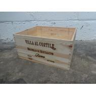 Small box Cortile