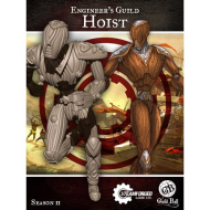 Guild Ball (S2): Engineers - Hoist
