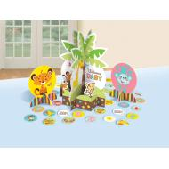 Table Decor Kit-Fisher Price