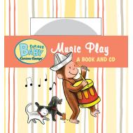 Curious Baby: Music Play (CD)