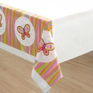 Tablecloth - Mod Butterfly - 1pc - Discontinued