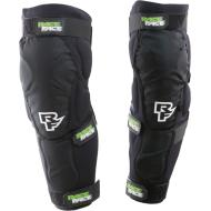 Race Face Flank Knee/Shin - Medium (Black)