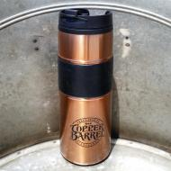 Pristine Tumbler - CBD Stacked [Copper]