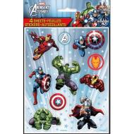 Stickers-Avengers-40pk