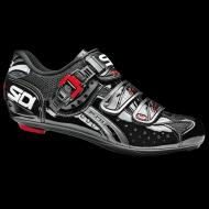 Sidi Fit Woman Black Vernice