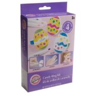 Candy Ring Kit- Easter Egg- 4pk/54g