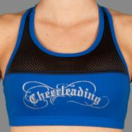 Top Sport - Royal/Noir Cheerleading