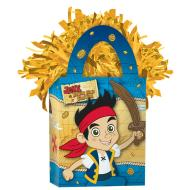 Balloon Weight-Disney Jake & the Neverland Pirates-5.7oz