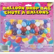 "Balloon Drop Bag- 80""x36"""
