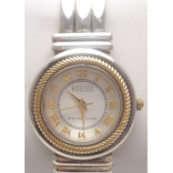 Sterling Silver Ecclissi Watch