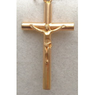 19K YG Mens Cross