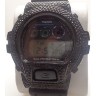 Mens G Shock Black Cover