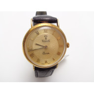 Womens Vicence 14K Yellow Gold Watch