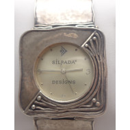 Sterling Silver Silpada Watch